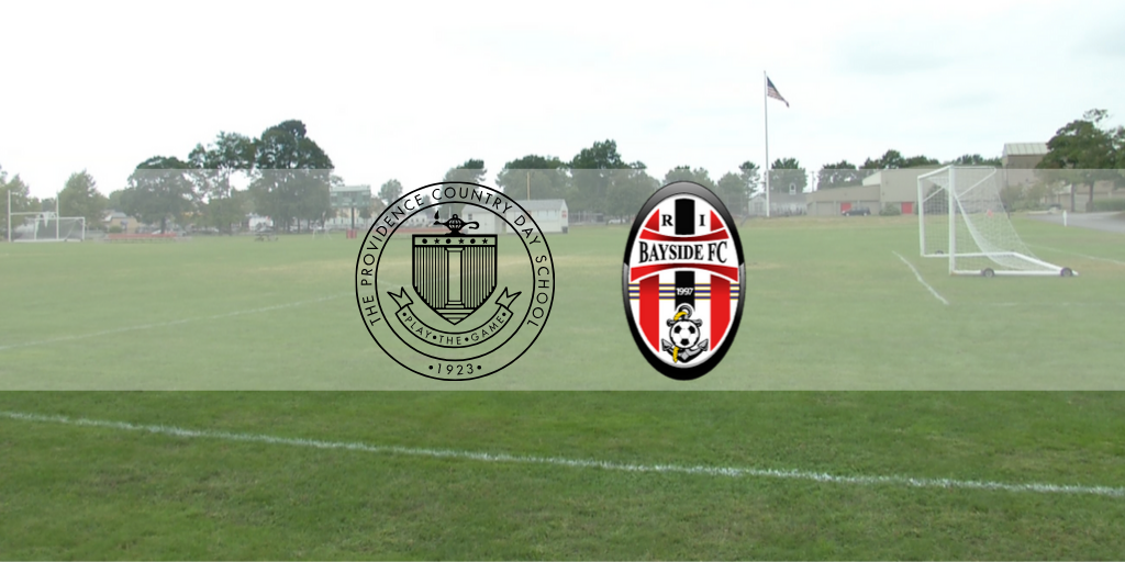 Bayside FC Partners with Providence Country Day School to Build New Field